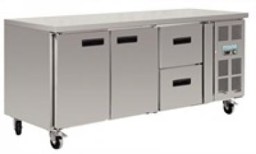 Kühlschrank Polar : Gastro dm gmbh kühltische kühlschrank thekenschrank